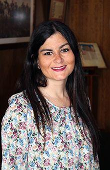Marta Ferrer de Jorge, abogada