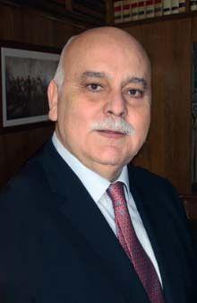 Julio Casillas Font, abogado en Casillas Estudio Jurídico